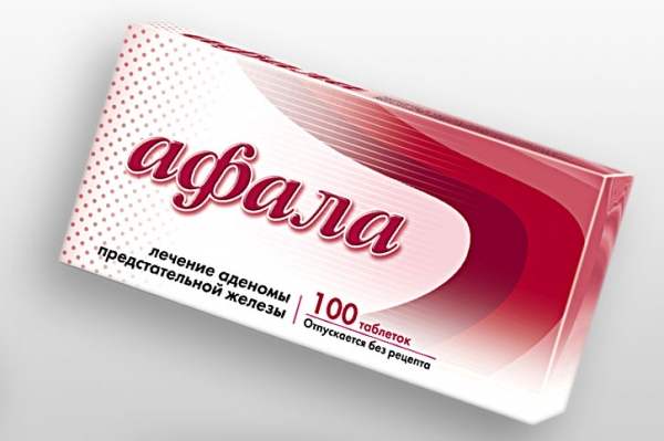 Препарат Афала