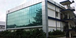 Завод в Анклешваре