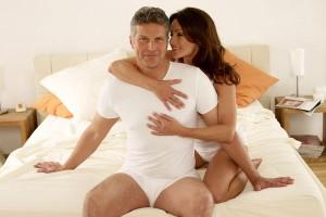 როგორ უნდა დაეხმაროს მისი ქმარი გასაუმჯობესებლად potency