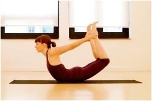 упражнение лук