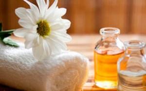 возбуждающая ароматерапия