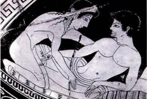 особенности любви и секса в древней греции и риме