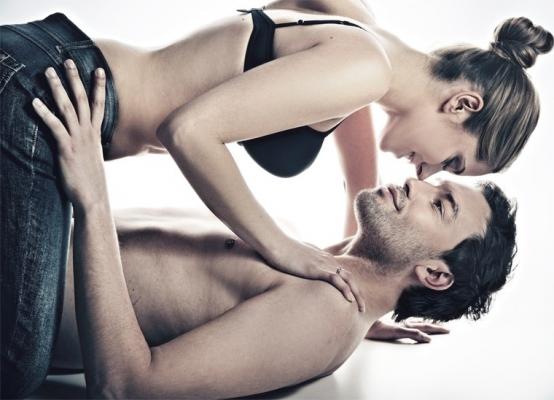Гармония в сексуальных отношениях