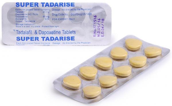 Потенция таблетки обзор