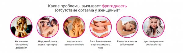 Возбудитель для женщин быстрого действия в аптеке капли крем