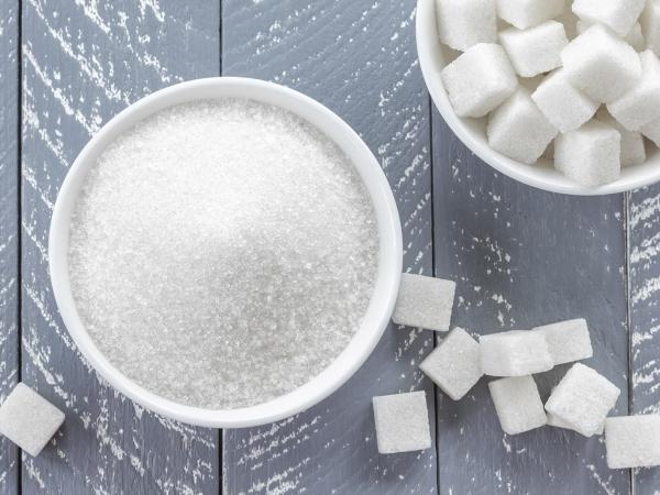 Сахар понижает тестостерон