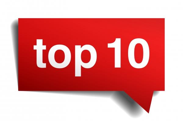 Топ-10 витаминных комплексов