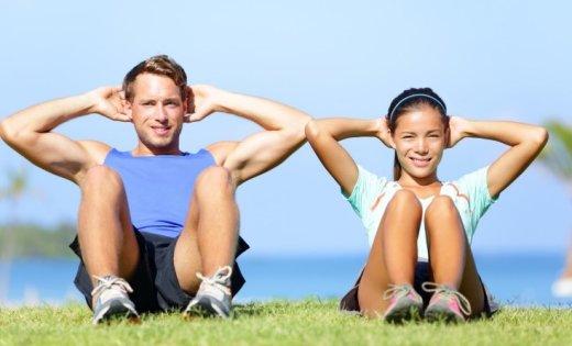 Физические упражнения для спермы