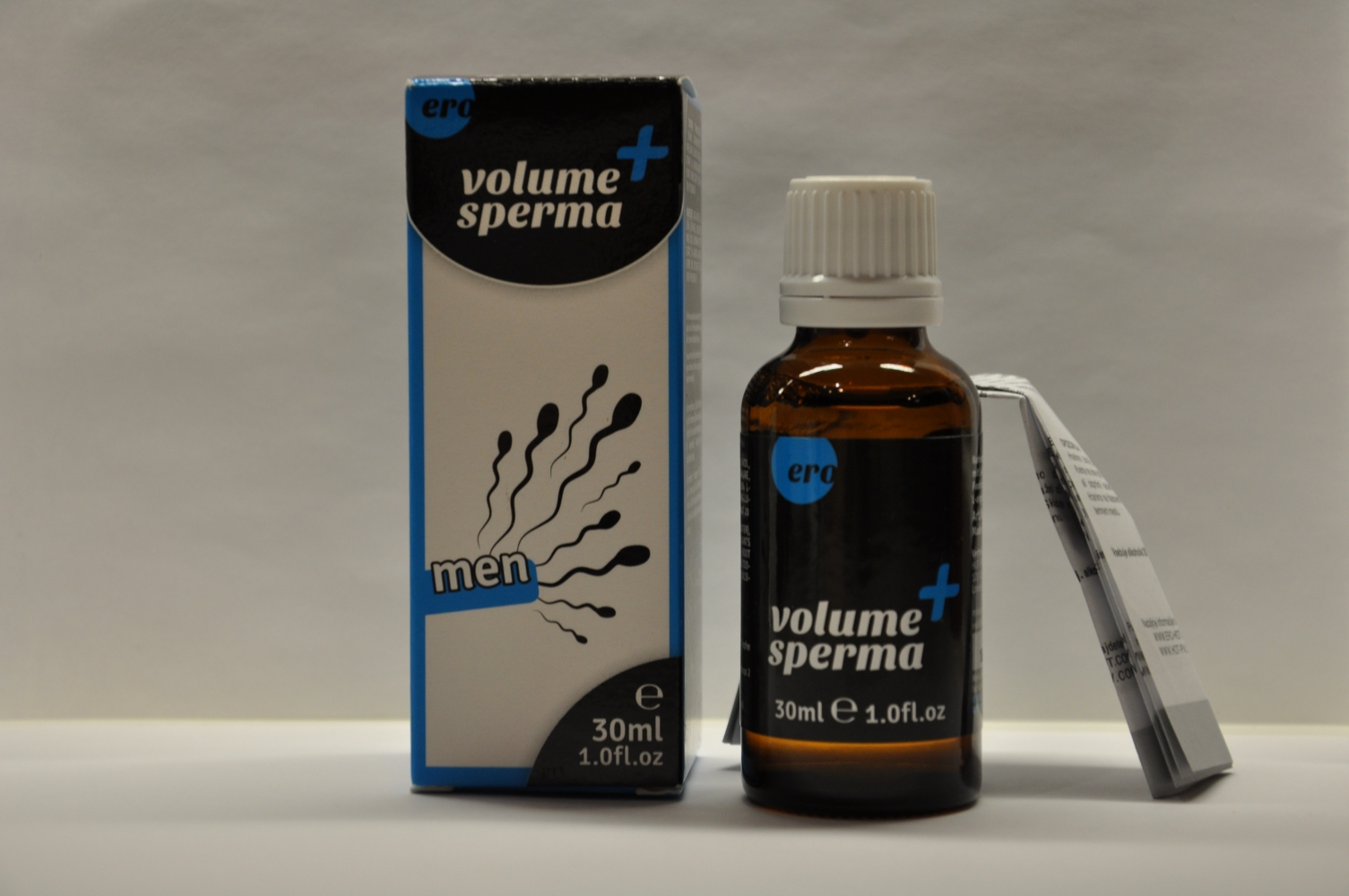 Препараты для улучшения спермы