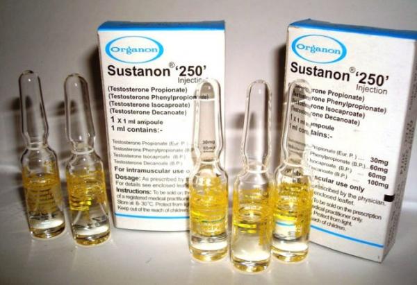 Вид и форма рецепта на сустанон 250 свекла анаболики