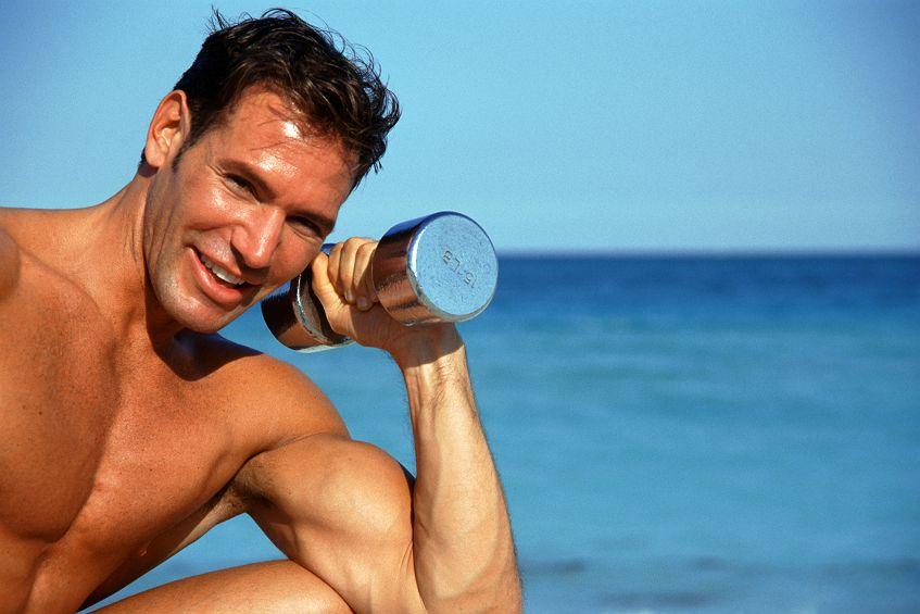 Физические упражнения, повышающие тестостерон | Блог о ...