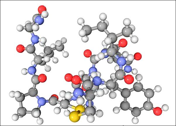 лекарство окситоцин от чего