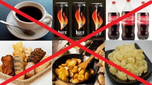 Что нужно кушать чтобы повысить мужскую потенцию